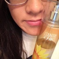 Bath & Body Works® Signature Collection COUNTRY CHIC Fine Fragrance Mist uploaded by Gena H.