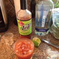 Zing Zang Bloody Mary Mix 32 oz uploaded by Katharyn H.