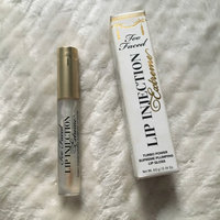 Too Faced Lip Injection Extreme uploaded by L E.