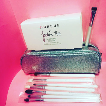 Photo of Morphe X Jaclyn Hill The Eye Master Collection uploaded by Brittani H.