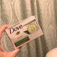 Dove Go Fresh Cool Moisture Beauty Bar uploaded by Cybil P.
