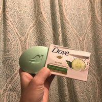 Dove Go Fresh Cool Moisture Beauty Bar uploaded by Cybil P.
