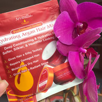Arvazallia Hydrating Argan Oil Hair Mask and Deep Conditioner for Dry or Damaged Hair uploaded by Stacy S.