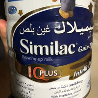 Similac® Total Comfort™ Infant Formula uploaded by Amber Z.