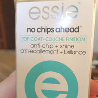 essie nail care essie Nail Care - No Chips Ahead Top Coat uploaded by Hannah A.