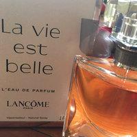 Lancôme La Vie est Belle Eau de Toilette Spray uploaded by Glossyurban