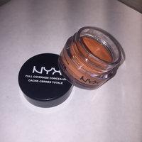 NYX Concealer Jar uploaded by Tifanny L.