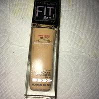 Maybelline Fit Me® Matte + Poreless Foundation uploaded by Gricelda M.