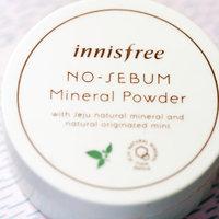Innisfree No Sebum Blur Powder uploaded by Vivian Y.