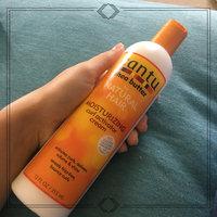 Cantu Shea Butter Curl Activator Cream uploaded by Hanna L.
