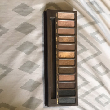 Urban Decay Naked Palette uploaded by Seanna K.