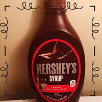 Hershey's Chocolate Syrup uploaded by Debbie S.