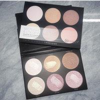 BH Cosmetics® Spotlight Highlight - 6 Color Palette uploaded by Araksya N.