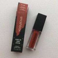 Smashbox Always On Liquid Lipstick uploaded by Nayantara K.