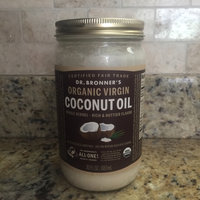 Dr. Bronner's Organic Virgin Coconut Oil uploaded by zahily r.