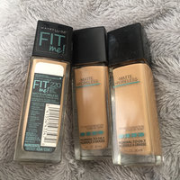 Maybelline Fit Me® Matte + Poreless Foundation uploaded by Yessenia G.