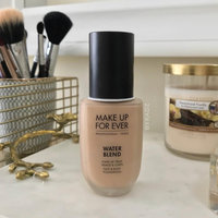 MAKE UP FOR EVER Water Blend Face & Body Foundation uploaded by Ruby J.