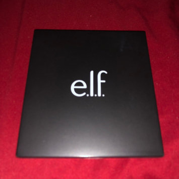 Photo of e.l.f. Powder Blush Palette uploaded by Trey J.