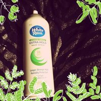 White Rain® Unscented Extra Hold Hair Spray uploaded by Faith M.