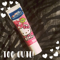 Crest Kid's Hello Kitty Toothpaste Bubble Gum uploaded by Faith M.