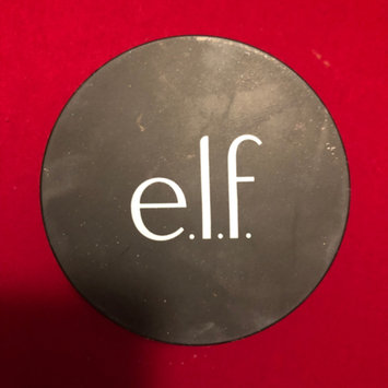 Photo of e.l.f. Cosmetics High Definition Powder uploaded by Trey J.