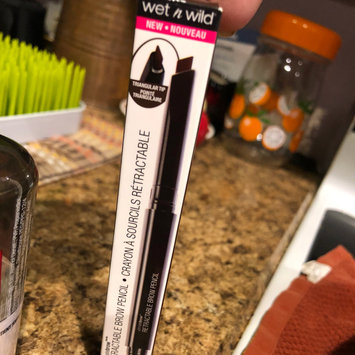 Photo of wet n wild Ultimate Brow Retractable uploaded by Ali B.