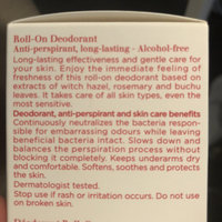Clarins Roll-On Deodorant uploaded by Nour T.