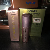 Too Faced Better Than Sex Mascara uploaded by HelloooMindyyy M.