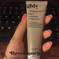 Living Proof Nourishing Styling Cream uploaded by Irene L.