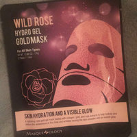 Masqueology Collagen Hydro Gel Mask uploaded by Veronica V.