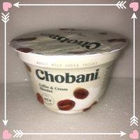 Chobani® Blended Coffee & Cream uploaded by Antonia M.