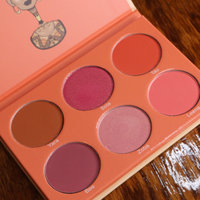 Juvia's Place The Saharan Blush Palette Volume II uploaded by VANESSA M.