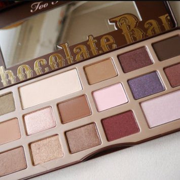 Photo of Too Faced Chocolate Soleil Matte Bronzer uploaded by Lucy I.