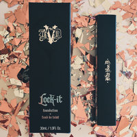 Kat Von D Lock-it Tattoo Foundation uploaded by Samantha M.