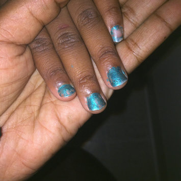 Photo of COVERGIRL Outlast Stay Brilliant Nail Gloss uploaded by Dwan P.