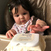 AVEENO® Baby Hand & Face Wipes uploaded by Nicole H.