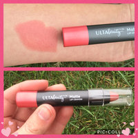 ULTA Matte Lip Crayon uploaded by Cora D.