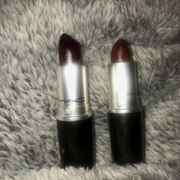 M.A.C Cosmetics Matte Lipstick uploaded by Ferida Z.