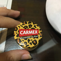 Carmex® Classic Lip Balm Original Jar uploaded by Maryam A.