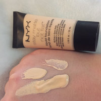 NYX Stay Matte But Not Flat Liquid Foundation uploaded by Leigh-Ann K.