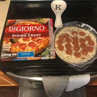DiGiorno Rising Crust Pepperoni Pizza uploaded by Ericka K.