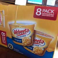 Kraft Velveeta Original Shells & Cheese 8-2.39 oz. Microcups uploaded by Serina W.