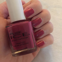 Pure Ice Nail Polish uploaded by Leigh-Ann K.