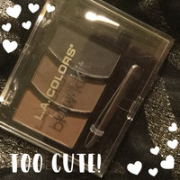 L.A. Colors Perfect Brow Kit uploaded by Faith M.