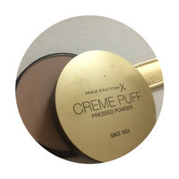 Max Factor Crème Puff Powder Compact uploaded by Doaa E.