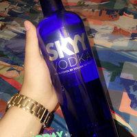 Skyy Vodka  uploaded by Arisleysis R.