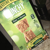 Nature Valley™ Oats 'n Honey Crunchy Granola Bars uploaded by Ana V.