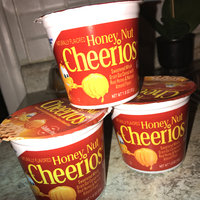 Honey Nut Cheerios uploaded by Ana V.