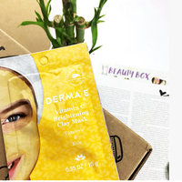 Derma E Vitamin C Brightening Mask uploaded by Ana V.