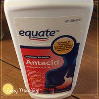 Equate - Antacid/Anti-Gas Liquid - Maximum Strength, Cherry Flavor, 12 fl oz uploaded by Debbie S.